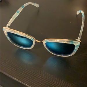 Free People Accessories - Free People Night Cat Sunnies